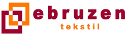 Ebruzen Tekstil Antistatik Kumaş & ESD İş Kıyafetleri Üreticisi Logo